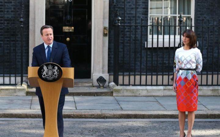 Brexit David Cameron Speech International Money Transfer