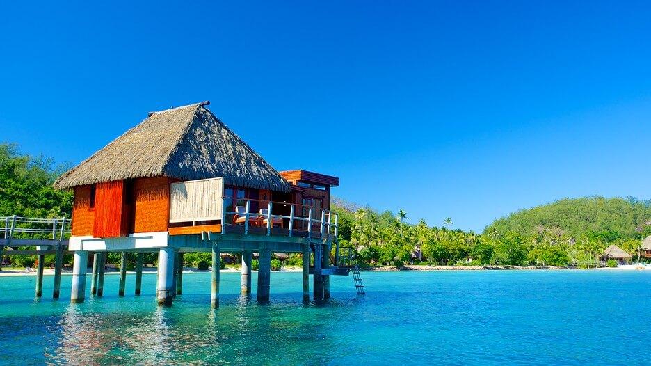 Send Money to Fiji