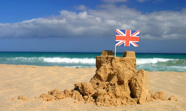 Brexit for Expats abroad money transfer and foreign exchange costs