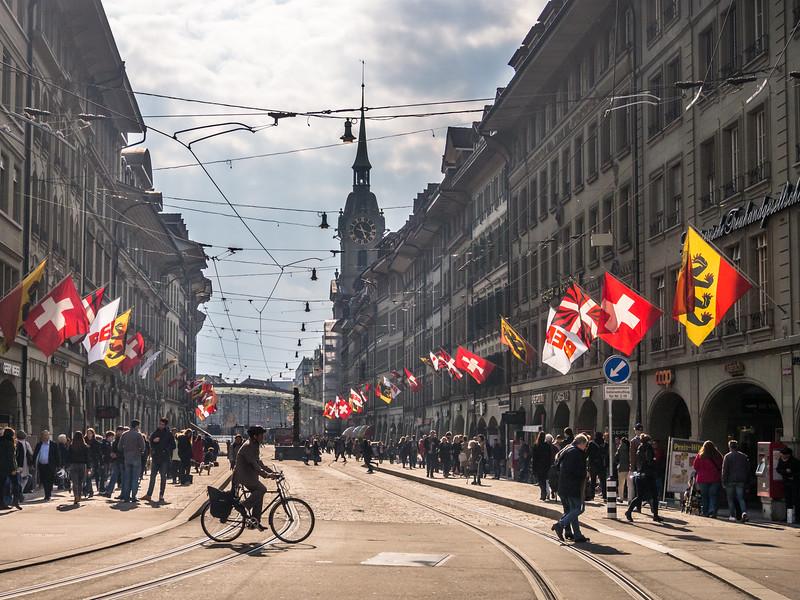 Bern Austria Expat Living