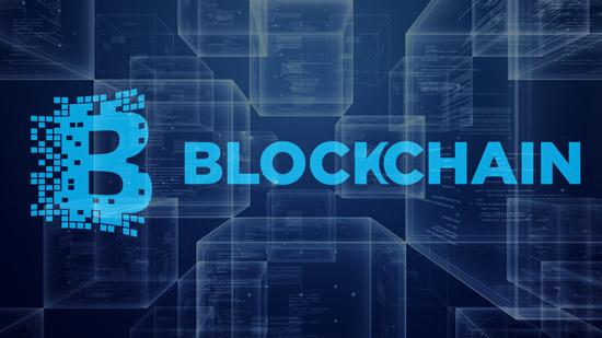 Blockchain money transfers