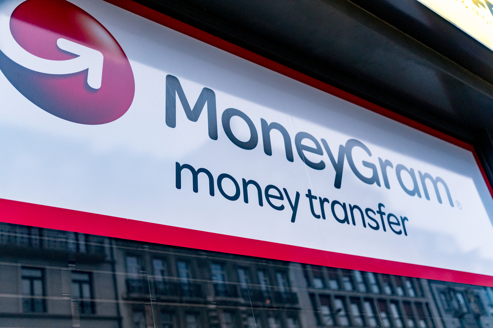 moneygram ant financial bid