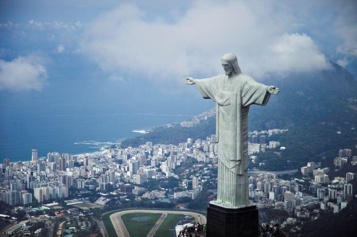 Send Money to Brazil