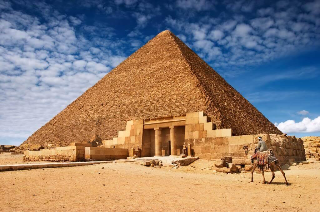 Send Money to Egypt