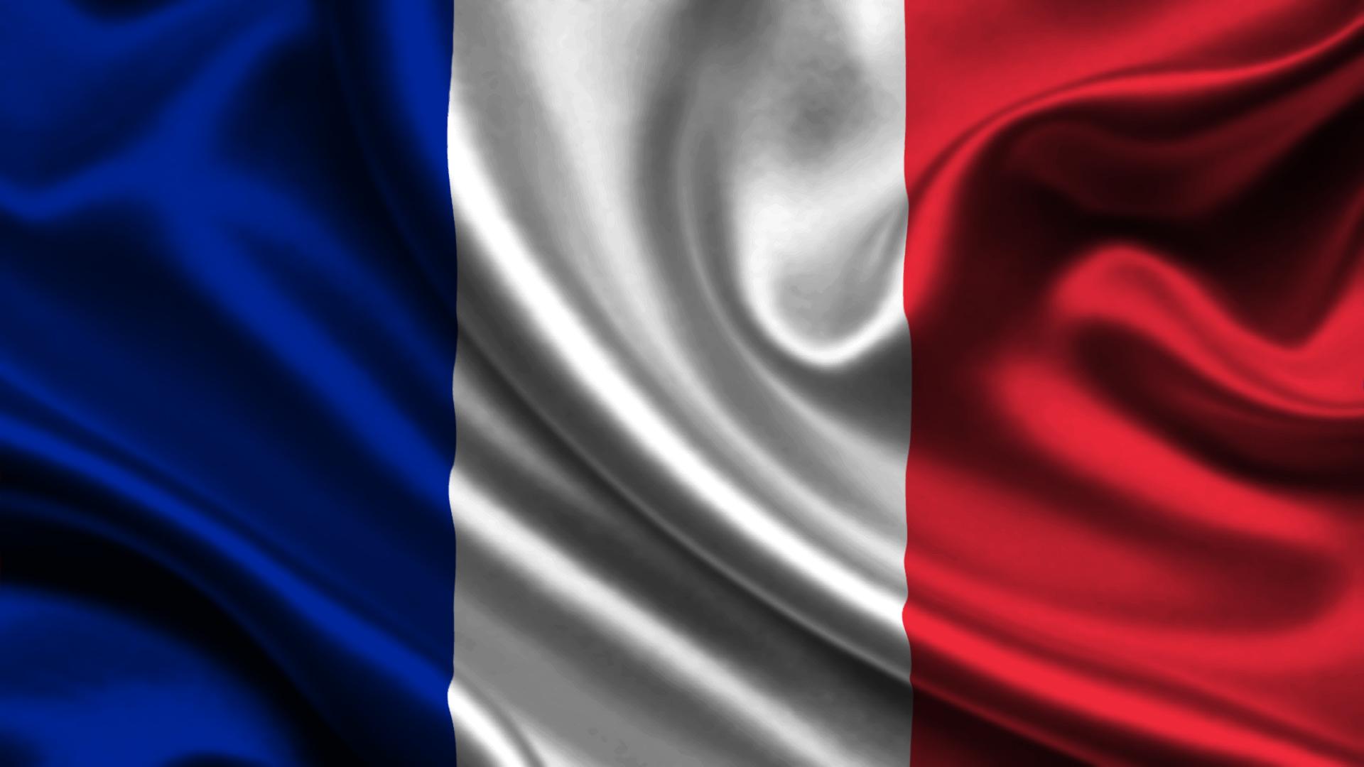 Je suir Francais
